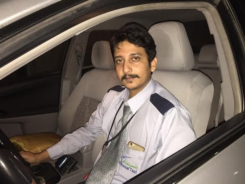 From 5-star chef to 7-day taxi driver in Abu Dhabi