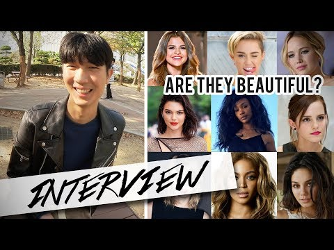 Thumbnail: Ask Koreans: Is Kendall Jenner Beautiful?