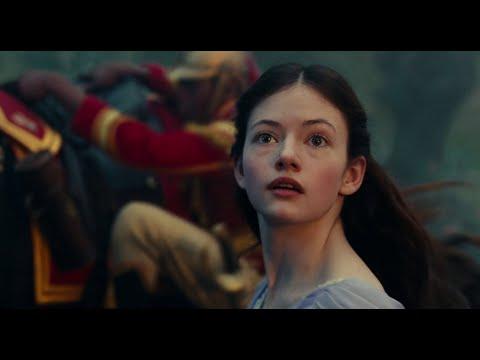 Disney IT | Lo Schiaccianoci e i Quattro Regni - Trailer Italiano Ufficiale