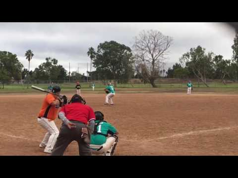 Sunday League Baseball