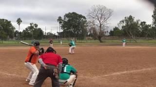 Ca league riverside Adult baseball