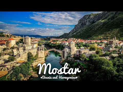 Travel Guide - Mostar, Bosnia and Herzegovina | Old Town | Budget Traveller