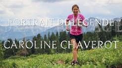 Portrait de légende : Caroline Chaverot, irréel.