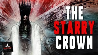 """""""The Starry Crown"""" Creepypasta — Horror Fiction from Marc E. Fitch (feat. Jason Hill)"""