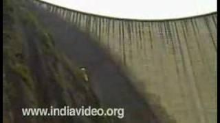 Cheruthoni Dam Idukki