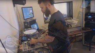 Pär Grindvik in TweakFM (Stockholm LTD, Drumcode)