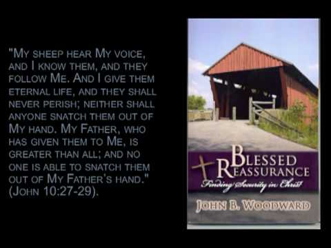 Blessed Reassurance - Finding Security in Christ