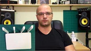 Почему Xiaomi Router 3 режет скорость? – Решение