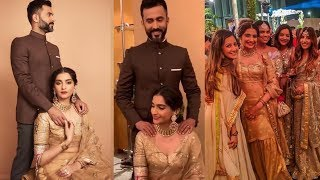 Sonam Kapoor shocking weight gain after her Pregnancy with Anand Ahuja |Looks Lovely