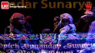 """Wayang Golek """"Semar Gugat"""" oleh Dalang Opick Sunandar Sunarya Part 4"""