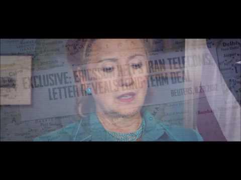 Clip from Clinton Cash Exposing Ericsson