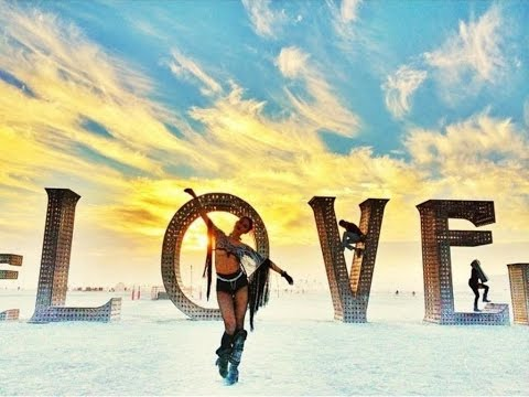 Progressive Psytrance Mix 💛 Light & Love