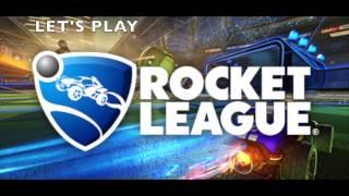 InterRacial Friends Play Rocket League Part 2 | Inter Racial Friends Play