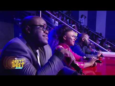 Vodacom Best of the Best All STar : PRIME 4 Part2
