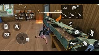 Garena Free Fire: Redenção – 2021-06-22 screenshot 4