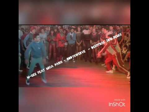 M-Gee ft Mica Paris - Bodyswerve (Deeptrak '16 Remix) (FREE DOWNLOAD)