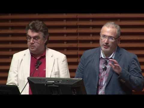 Documentary Film Russian HD - Mikhail Khodorkovsky