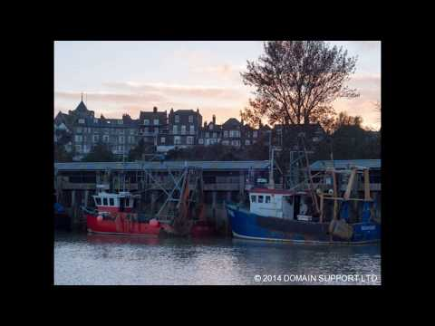 Travel Guide Rye Town East Sussex UK Pro's And Con's Review