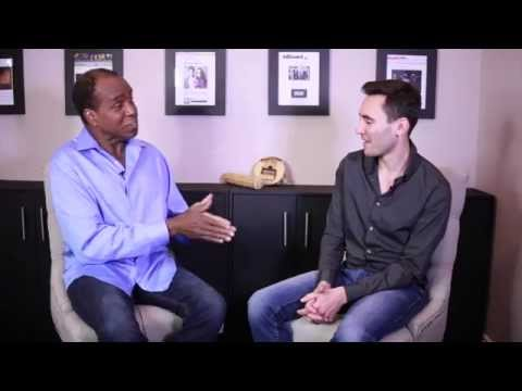 Music Artists Marketing & PR –  Roger Burnley Voice Studio with Hunter Scott of LaFamos