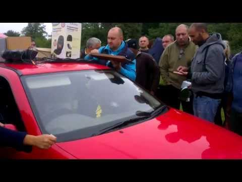 1 Fight In Denham Giant Car Boot Sales In Uk England Nigerian Man