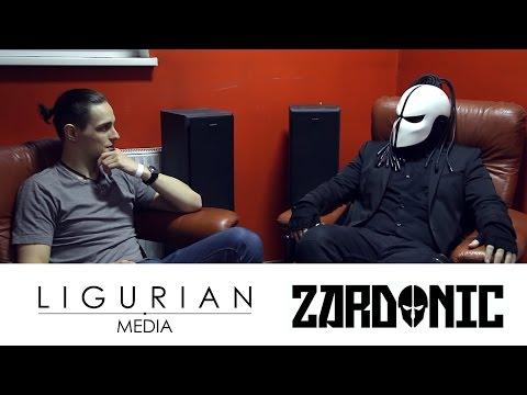 Interview with Zardonic