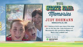 Your State Fair Memories On WCCO 4 News At 6: Sept. 1, 2020