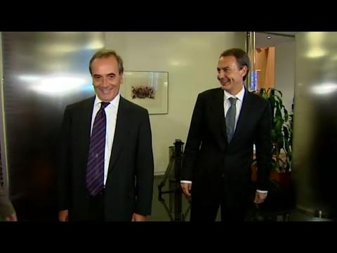 Muere José Antonio Alonso,ministro de los gobiernos de Zapatero