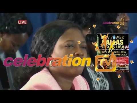 Live Sunday Service 13th Nov. 2016 - Apostle Johnson Suleman