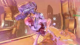 Doom Any% Speedrun in 34:14