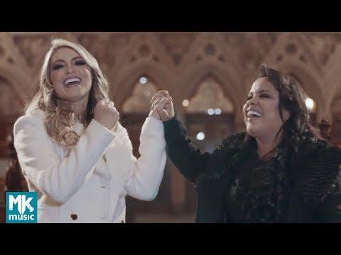 Elaine De Jesus Feat. Cassiane - Este é O Mover (Clipe Oficial MK Music)