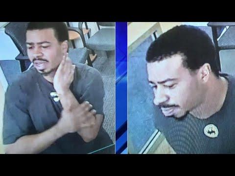 Police seek man accused of touching himself in Walled Lake Elementary School bathroom