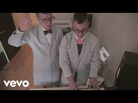 Bleachers & Bill Nye The Science Guy & Rollercoastering (Part 1)