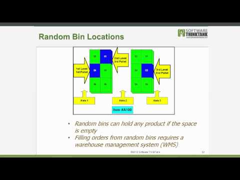 Webinar: Achieving Perpetual Inventory in Your Distribution Business