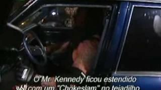 Undertaker vs Mr. kennedy last Ride 3\3
