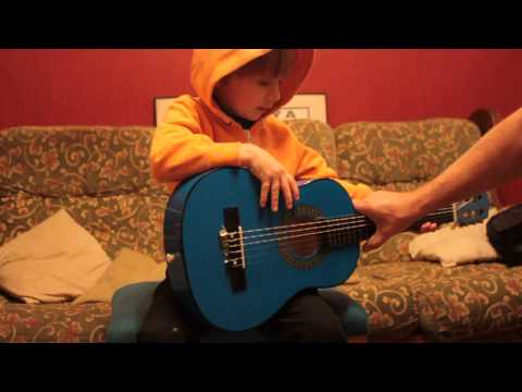 First Introduction To Cl Ical Guitar For Children