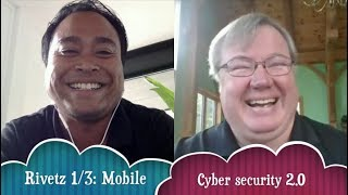 Rivetz ICO - mobile cyber security 2.0 (1/3): Blockchain & hardware level security