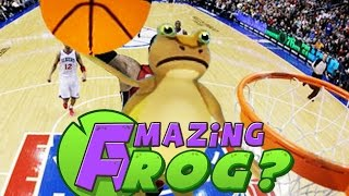 AIR FROGGY - AMAZING FROG - PC Gameplay Part 2