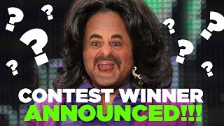 VIDEO EDITING CONTEST WINNER!!!!