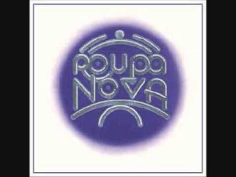 Videogame (tema do Jornal da Manchete) - Roupa Nova