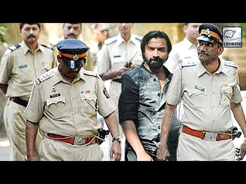 Ex Bigg Boss Contestant Ajaz Khan Arrested For Sending VULGAR Pictures