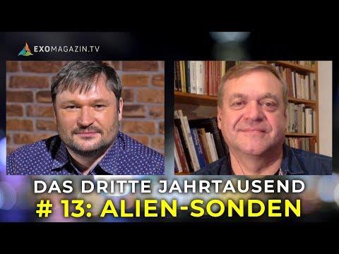 Alien-Sonden - Migrationspakt - US-Halbzeitwahlen | Das 3. Jahrtausend #13