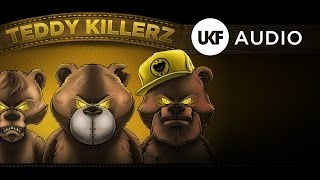 I Am Legion - Make Those Move (Teddy Killerz Remix)