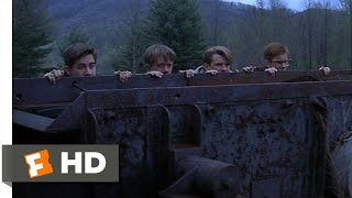 October Sky (1/11) Movie CLIP - It