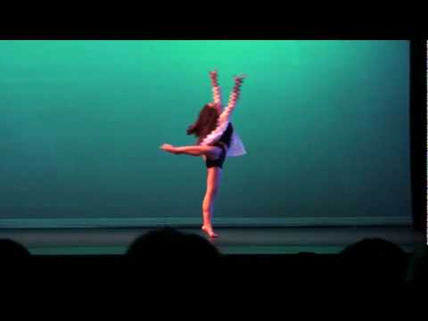 Fall For You - dance company