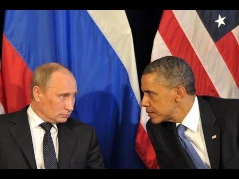 Будет ли война с Америкой в 2014 году из-за Украины