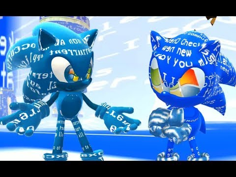 Sonic Generations - Windows Edition
