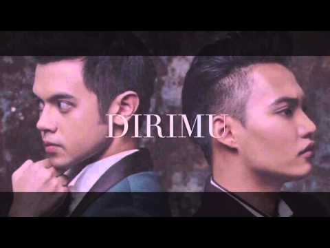 Azhael - Mencinta (Official Lyric Video)
