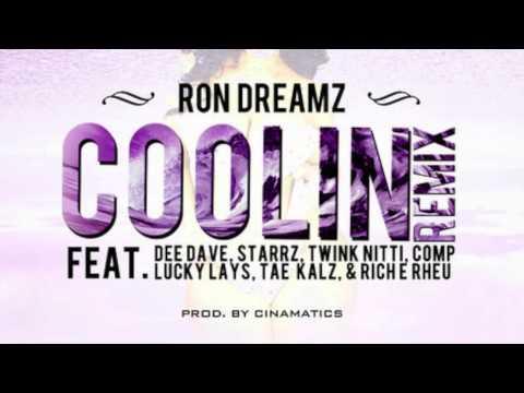Ron Dreamz - Coolin (Dream-Mix) Prod. by Cinamatics