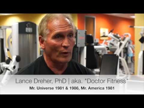 Scottsdale Personal Trainer For Baby Boomers Lance