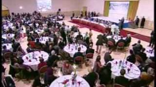 Peace Conference 2010 - Part 1 (English)